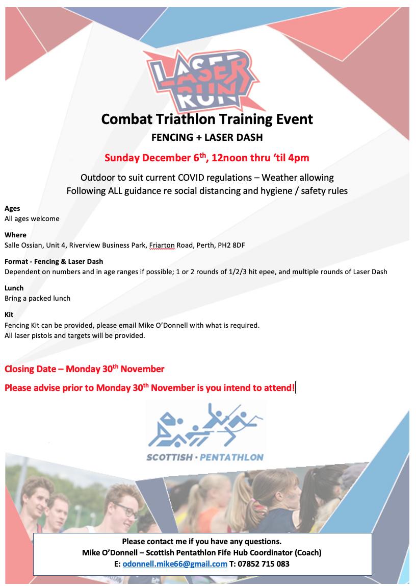 Combat Event